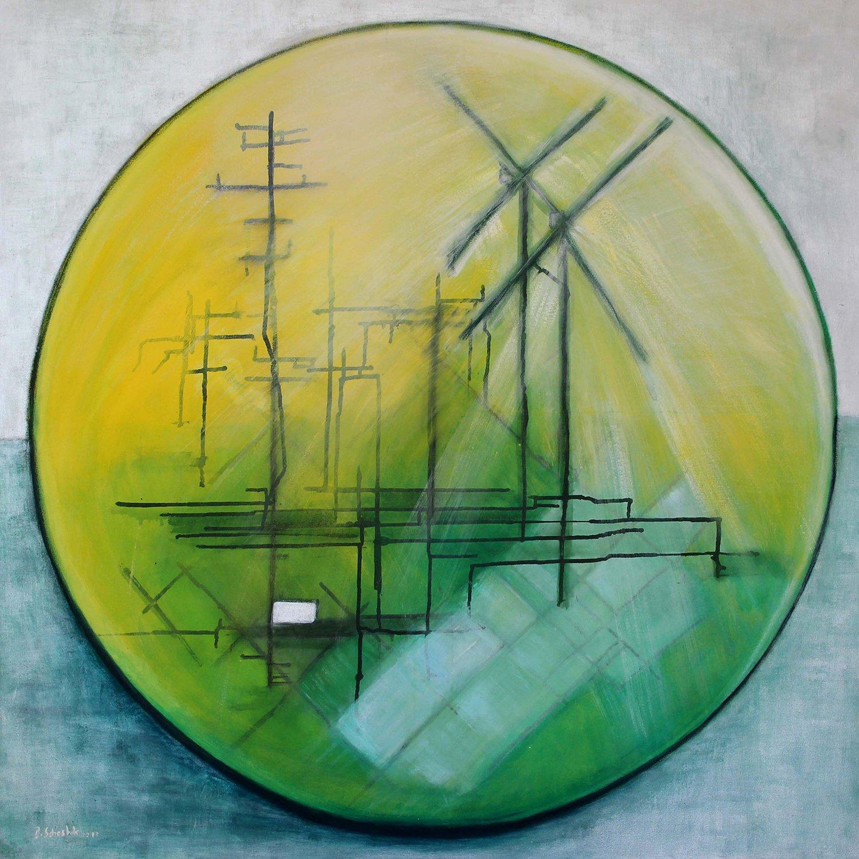 Trilogie der Energie    III Erneuerbare