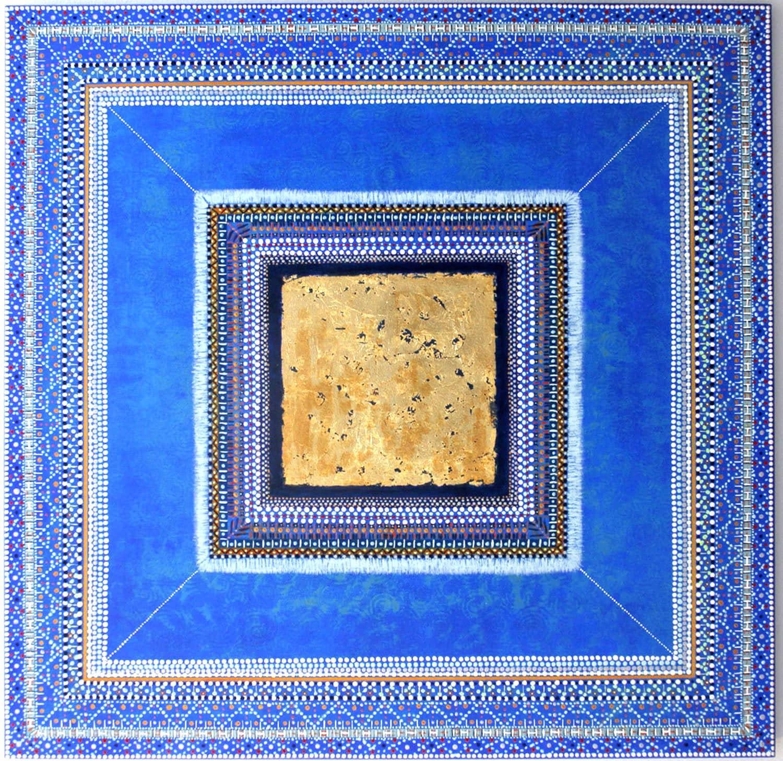 Marokko azul