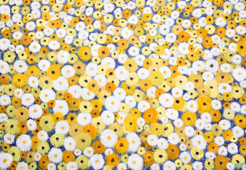 El prado florido verkauft