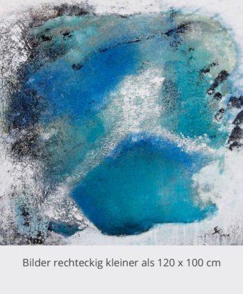Galerievorlage rechteckig kleiner als 120x100 cm